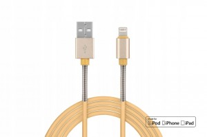 KABEL USB iPHONE FullLINK 01432