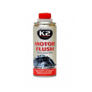 K2 MOTOR FLUSH PŁYN DO PŁUKANIA SILNIKA 250ML